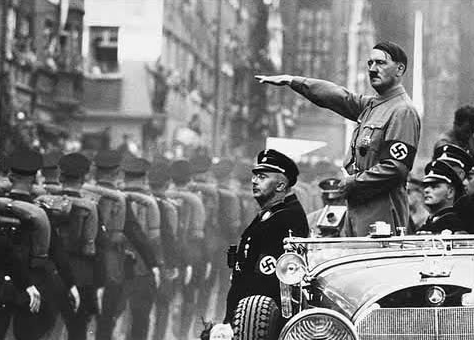 Latest Hitler Conspiracy Theory Might Hold Key To Why He Was Such A C*nt Screen Shot 2016 05 31 at 14.43.41
