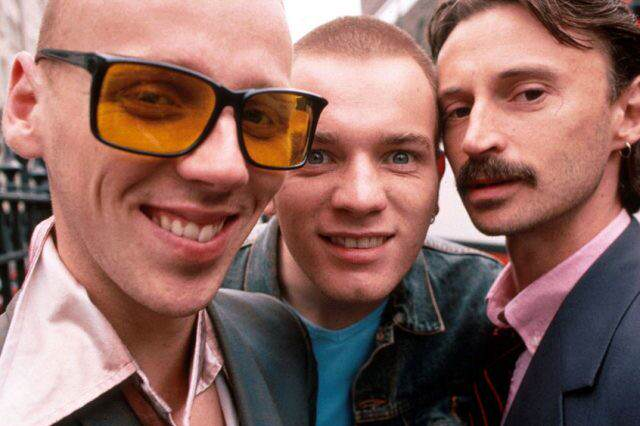 Trainspotting 2 Teaser Trailer Drops TRA088BH 640x426