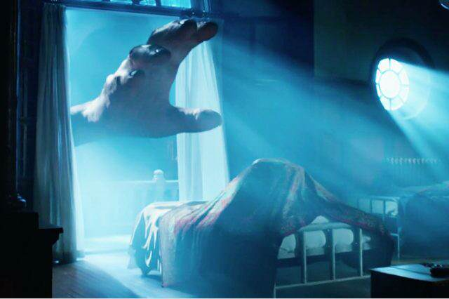 The BFG Fights Giants In New Dark Trailer For Spielbergs Latest Film The BFG 640x426