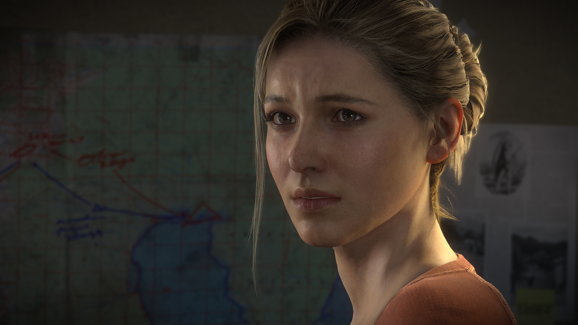 Why Uncharted 4 Devs Asked One Sexist Focus Tester To Leave %name