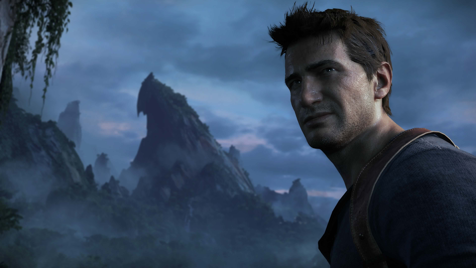 Uncharted 4 Breaks Phenomenal Sales Record In Opening Week Uncharted 4