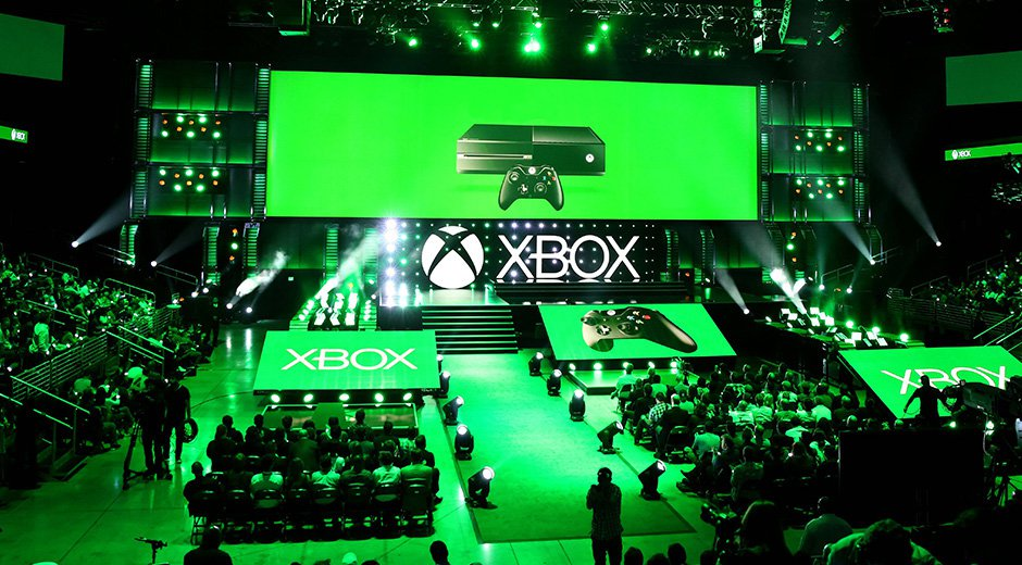 Xbox Boss Teases E3, Aims To Break New Ground For Company XboxE32015 HERO