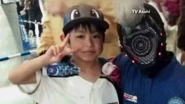 Missing Boy Abandoned In Bear Filled Woods By Parents As Punishment Yamato Tanooka JPG