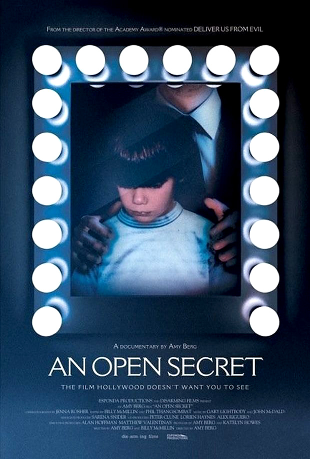 an-open-secret-poster