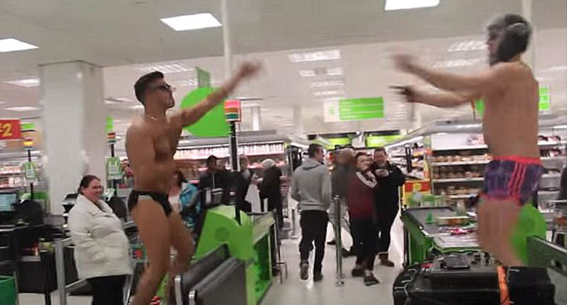 Facebook Prankster Faces Court Over Latest Viral Video asda fb thumb