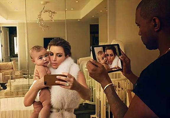 Parents Posting Baby Photos On Facebook Could Be In Big Trouble baby photo WEB