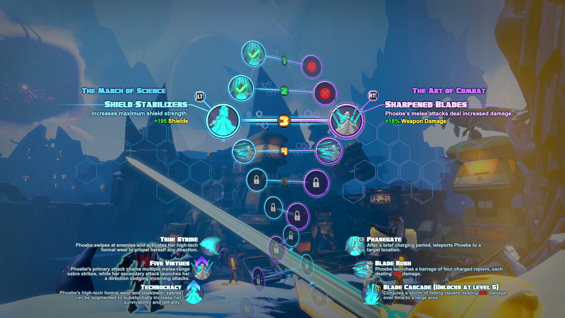 Battleborn Is A Collection Of Cool Ideas That Never Quite Gel battleborn open beta blends familiar fps and moba elements to deliver a fresh new gamepl 937237