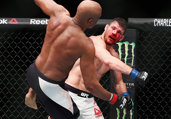 Michael Bisping Ready To Snatch Redemption And Become UFC Champion bisp1 1