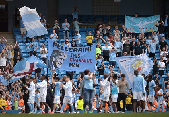 Five Things The Premier League Taught Us This Weekend city fans oli scarff getty