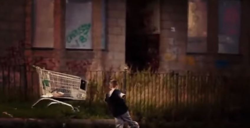 American Teens Charity Campaign To Save Glasgow Gets Major Backlash clip3