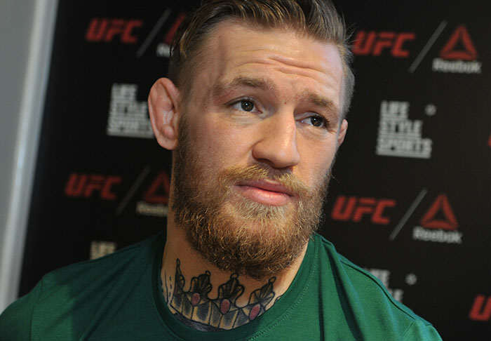 UFC Are Close To Confirming Conor McGregors Next Fight cmc1