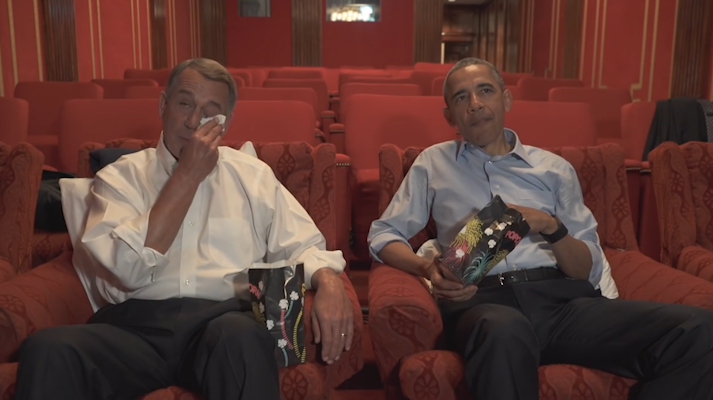 President Obama Releases Hilarious Spoof Farewell Video dmvidpics 2016 05 02 at 10 00 37