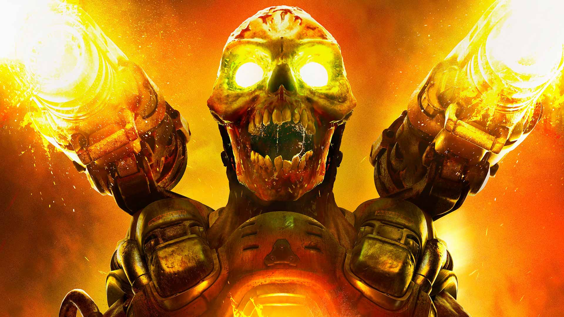 DOOMs Toughest Difficulty Beat In Under 5 Hours, Without Dying doom 6