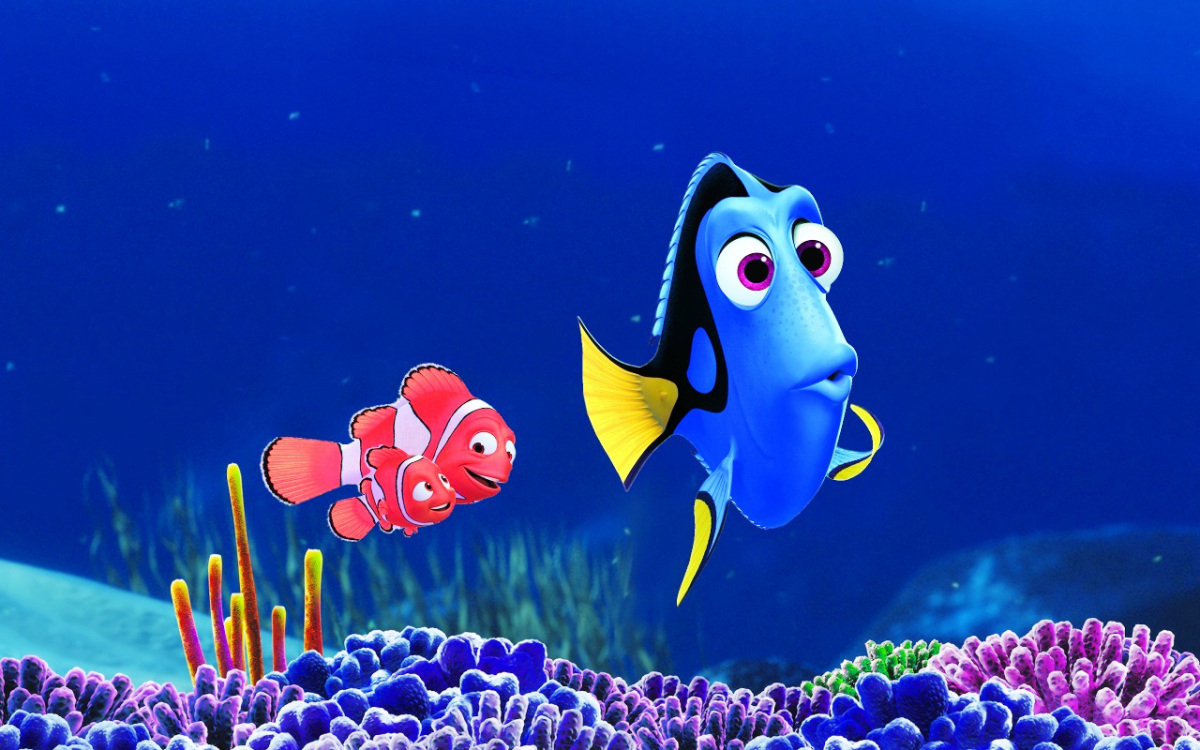 Disney Cancel Game, Hundreds To Lose Jobs finding dory movie wallpaper