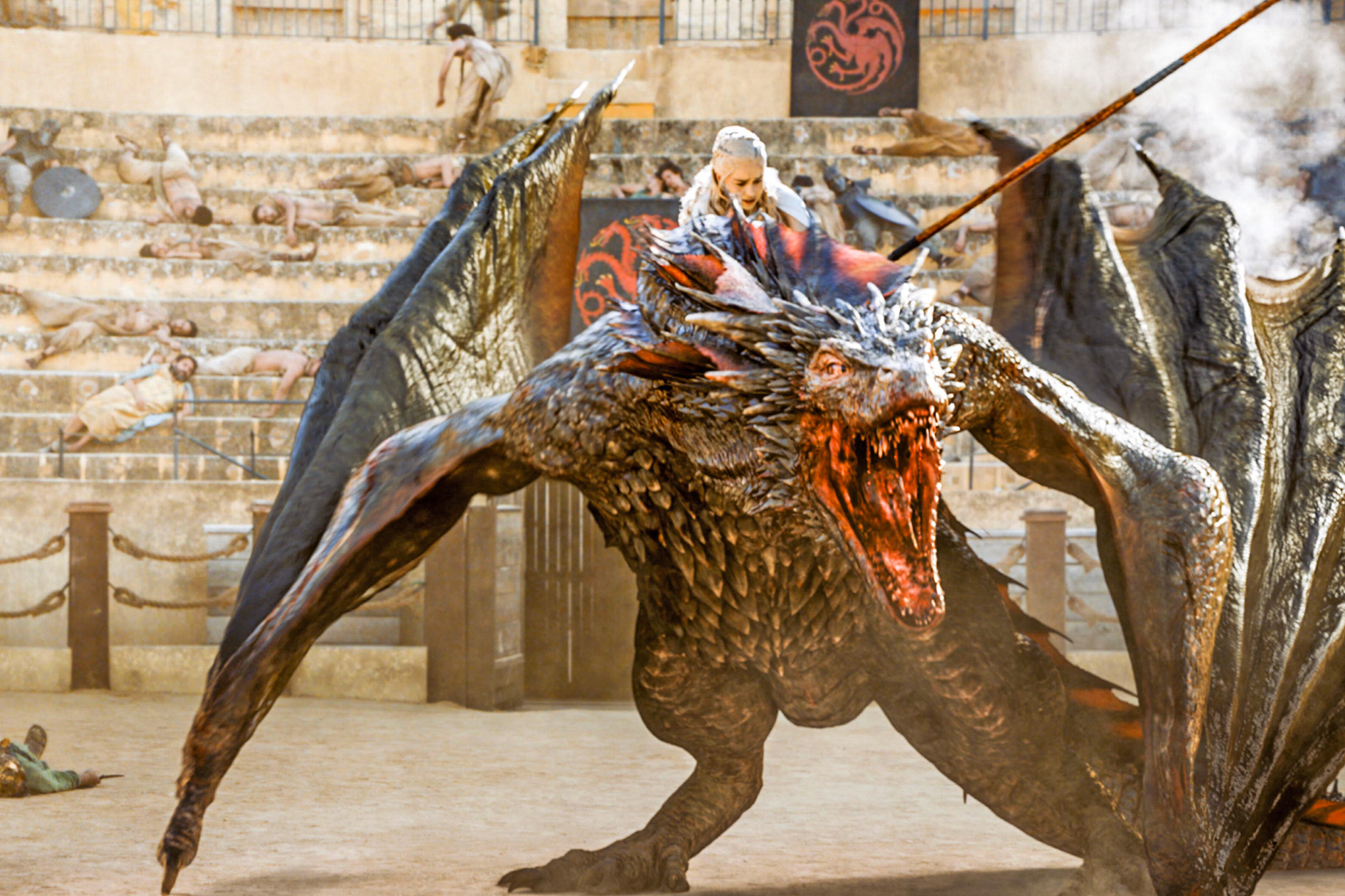 Heres How Much One Game Of Thrones Episode Costs To Make got1