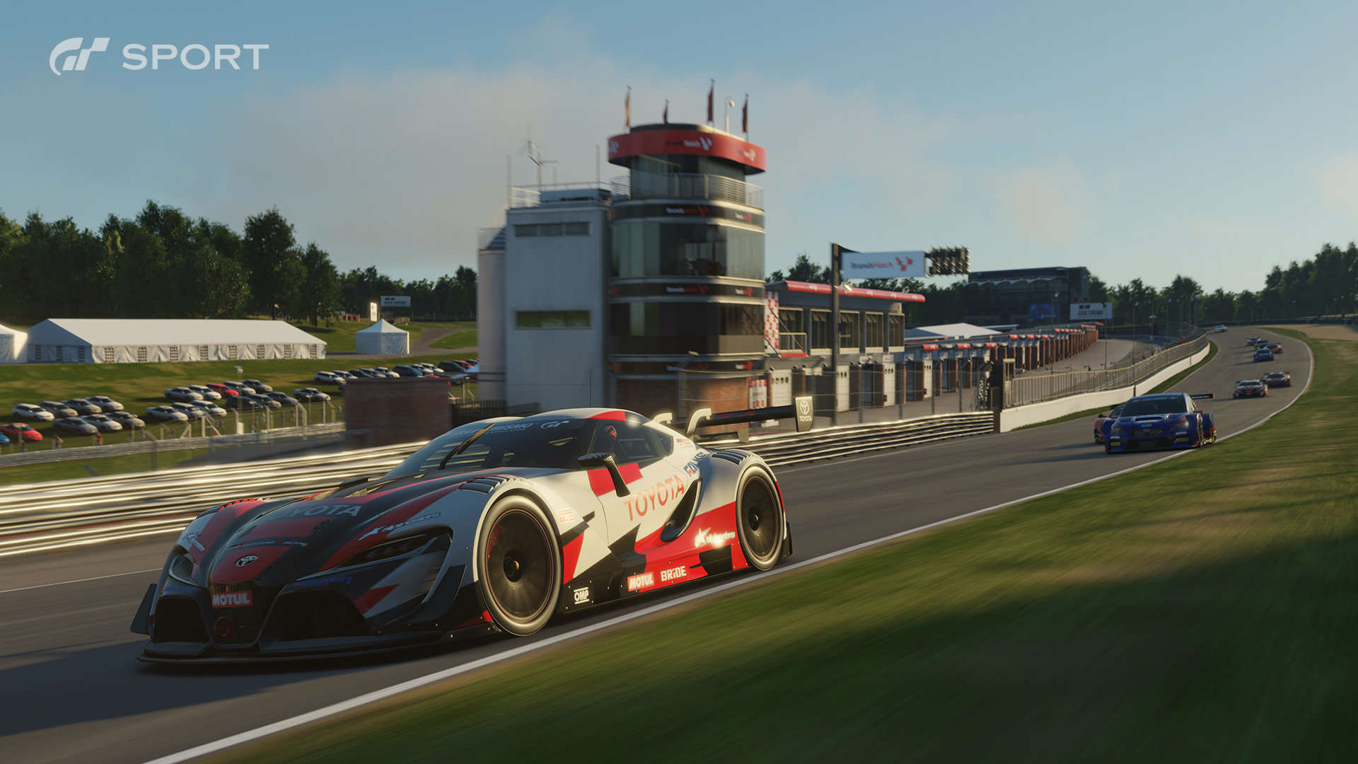 The First Trailer For Gran Turismo Sport Is Stunning gran turismo sport screen 03 ps4 us 19may16
