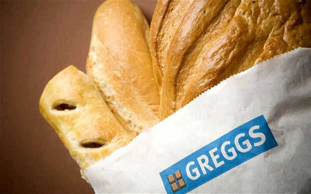 Lingerie Shop In Legal Battle With Greggs For Ridiculous Reason greggs22