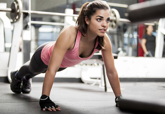 Women Are Biologically Stronger Than Men, Study Finds gymweb