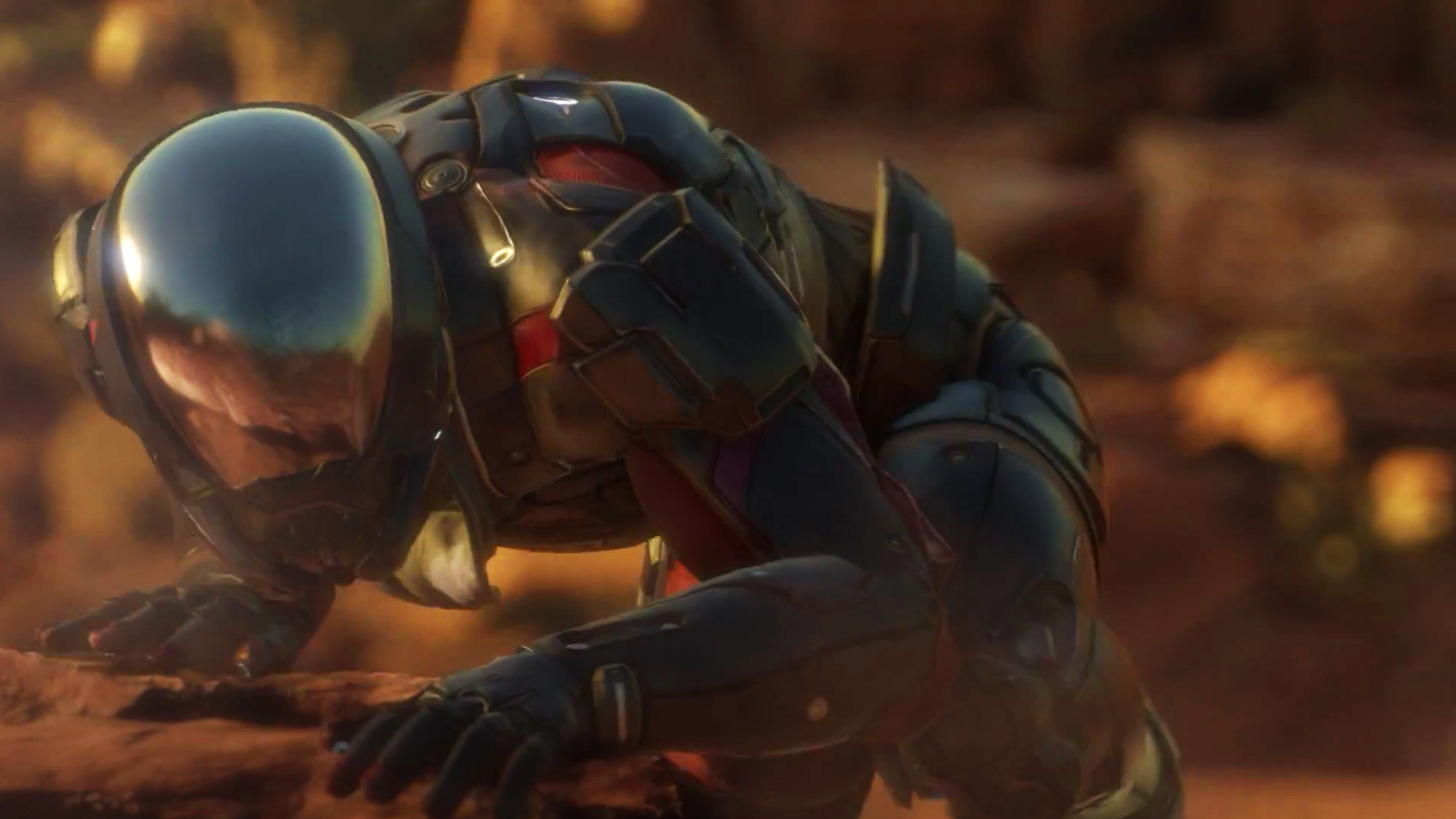 Mass Effect: Andromeda Delayed, But Confirmed For E3 has this timeline image revealed the plot of mass effect 4 andromeda mass effect andro 491839