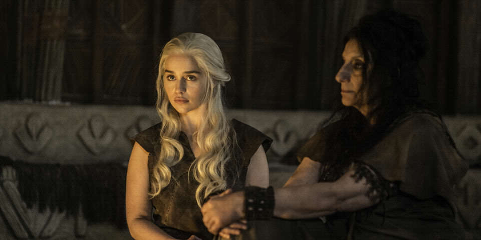 Everyone Is Freaking Out Over Latest Game Of Thrones Episode hbo2