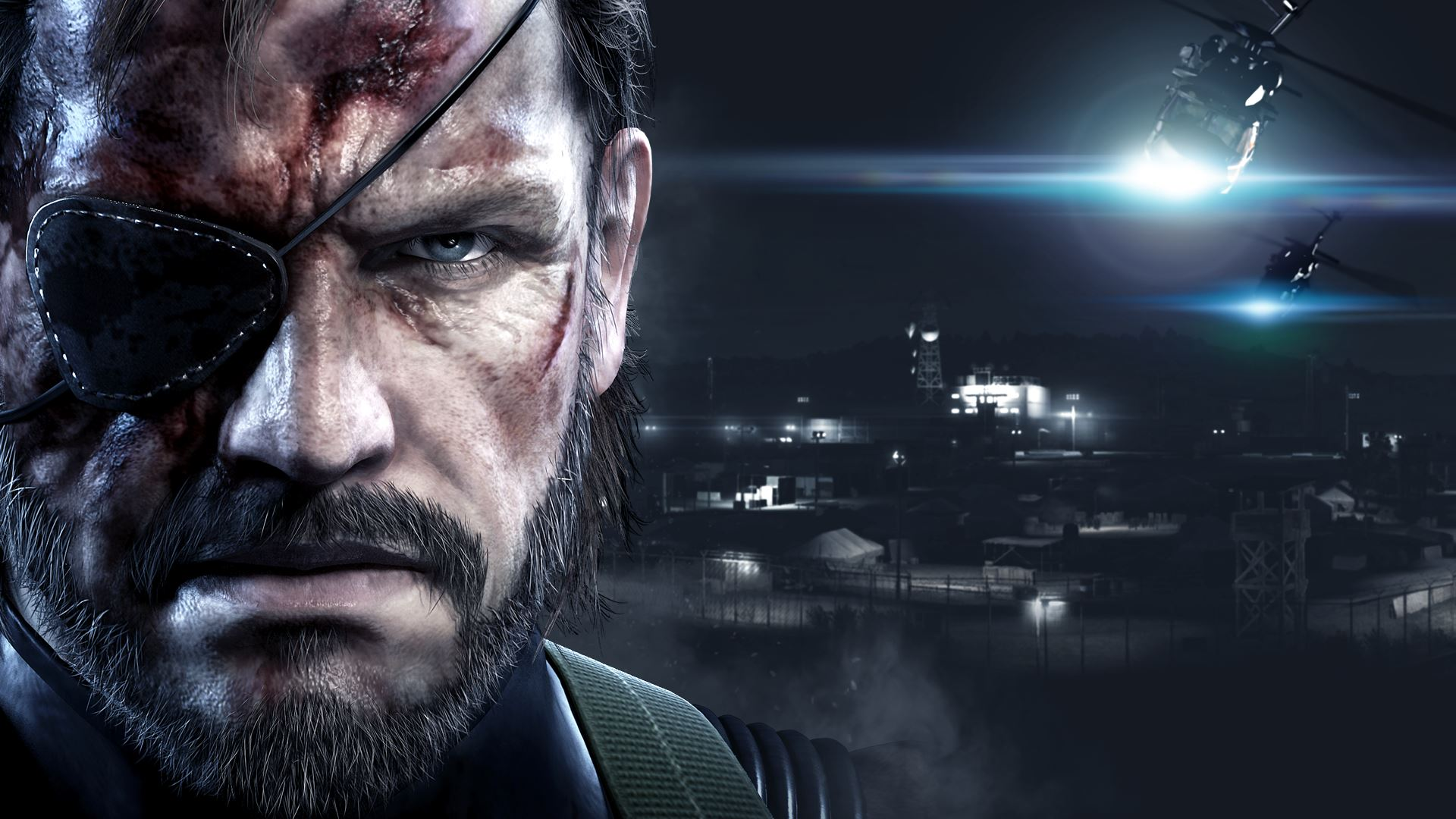 Awesome Feature Discovered In Metal Gear V Game Code image 6