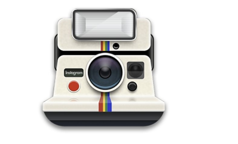 People Really Arent Happy About The New Instagram Logo instaold1
