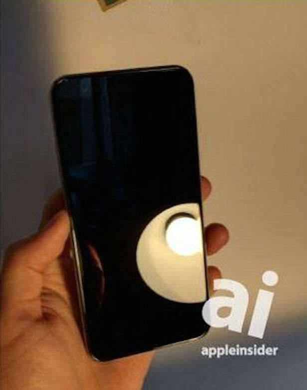 New Leaked Photos Seem To Show iPhone 7 Rumours Are True iphone4