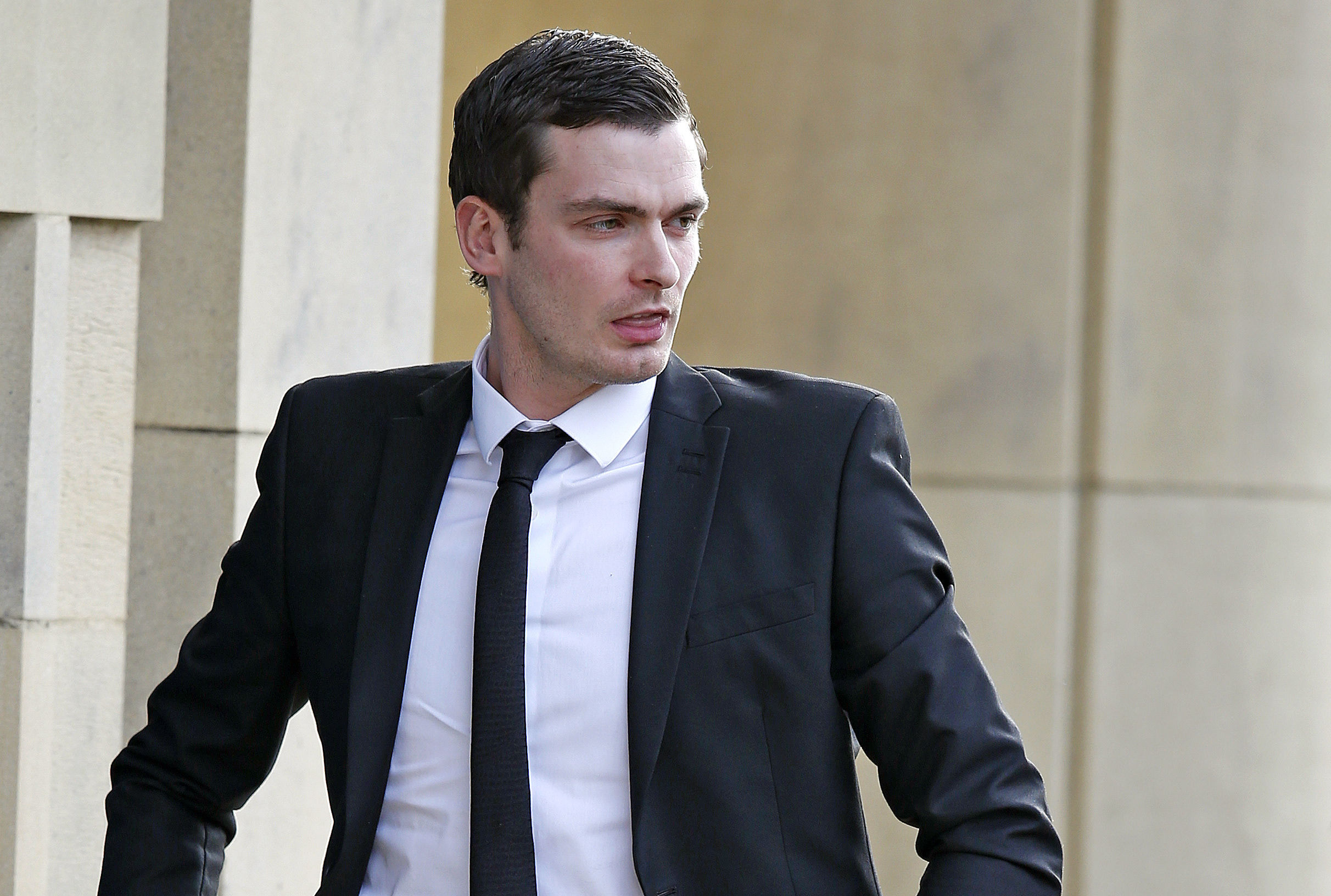 Adam Johnson Attacked In Jail After Getting Cocky With Other Inmates johnspon4