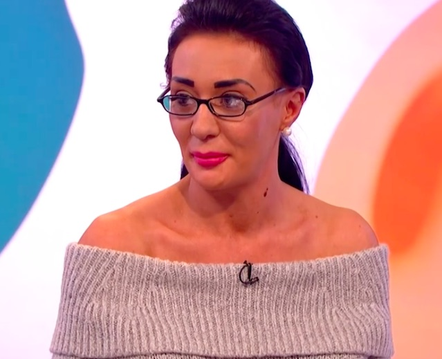 Josie Cunningham Declares Shes Going To Be The Biggest Porn Star In The UK josie3