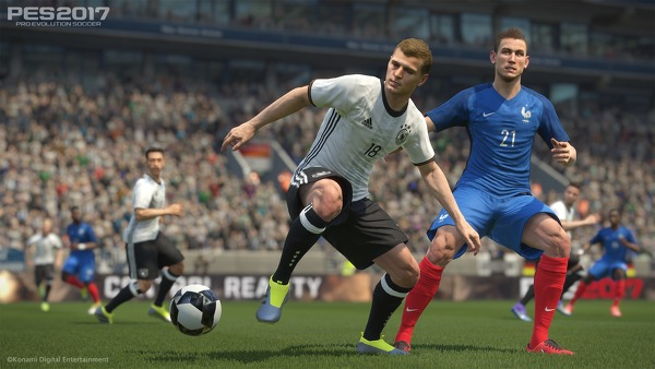 PES 2017 Announced, Promising New Heights For The Franchise jpg