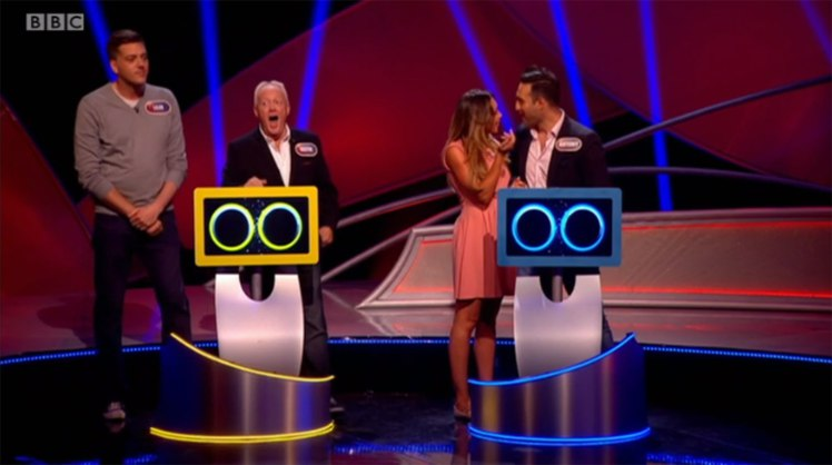 Twitter Reacts To Keith Chegwins Casual Racism On Pointless keith 2833554a 1