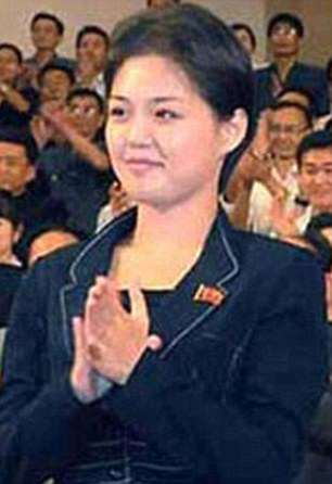 Kim Jong un Channels Paddy McGuinness To Matchmake For His Little Sister kimyo