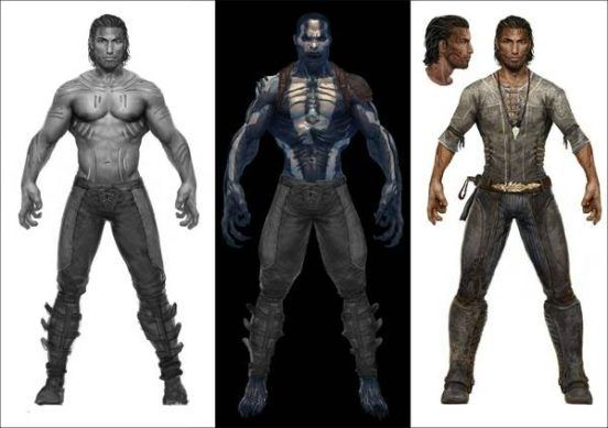 Footage Of Cancelled Legacy Of Kain Game Surfaces legacy of kain dead sun character art 552x389.jpg.optimal