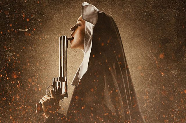 Watching Porn Makes You More Religious Apparently machete kills lindsay lohan 640x426