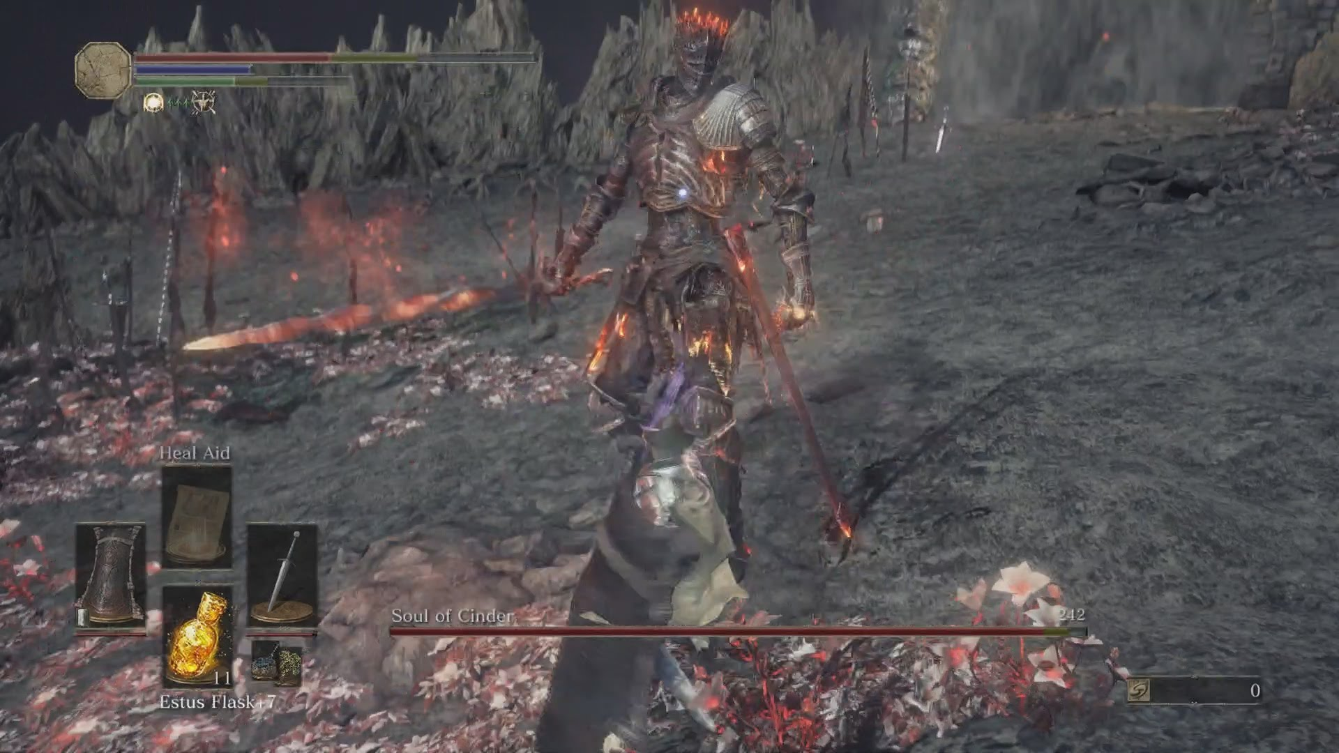 This Hero Beat Dark Souls 3 Without Blocking, Rolling, Or Leveling maxresdefault 15