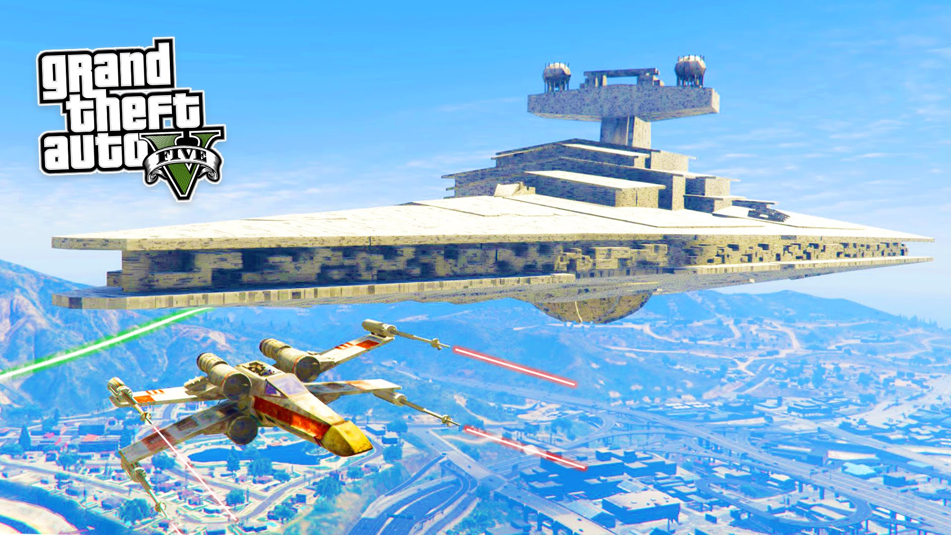 Nine Games With Awesome Star Wars Mods maxresdefault 4