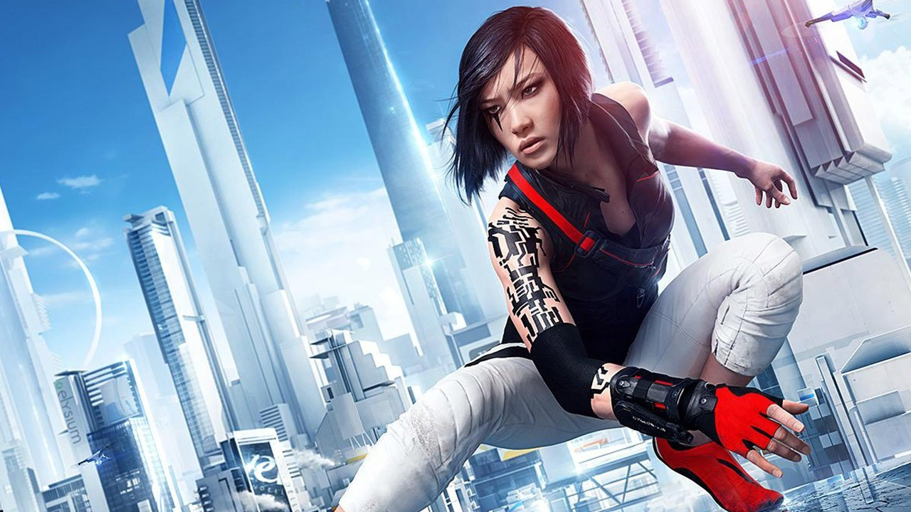 Theres A Mirrors Edge TV Series In The Works me211280jpg b7af48 1280w