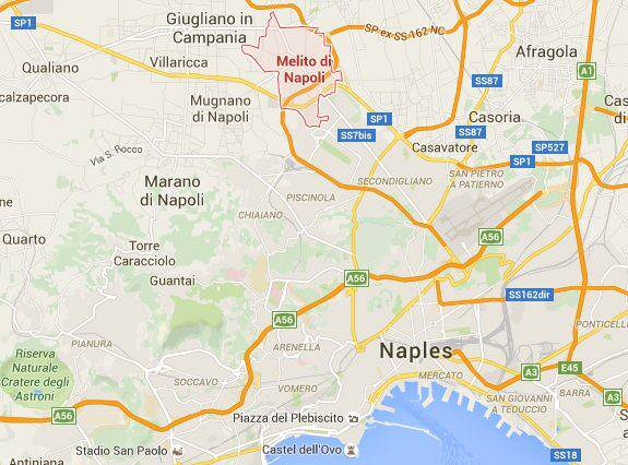 Transgender Mafia Boss Tortured And Shot Dead In Execution Style Killing naples 575x426