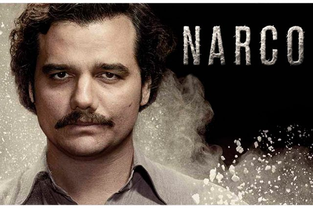 Everyones Favourite Mexican Drug Lord El Chapo To Get His Own TV Series narcos netflix 640x426