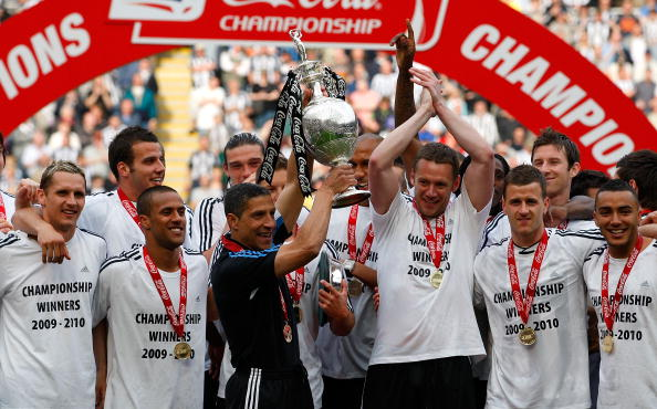 Newcastles Relegation Is Bad For The Premier League, And Heres Why nufc champ stu forster getty