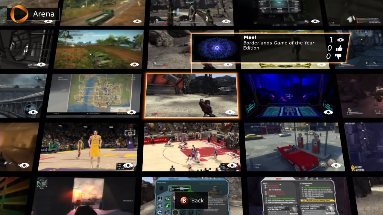 Ubisoft CEO Speaks Out On The Future Of Console Gaming onlive area