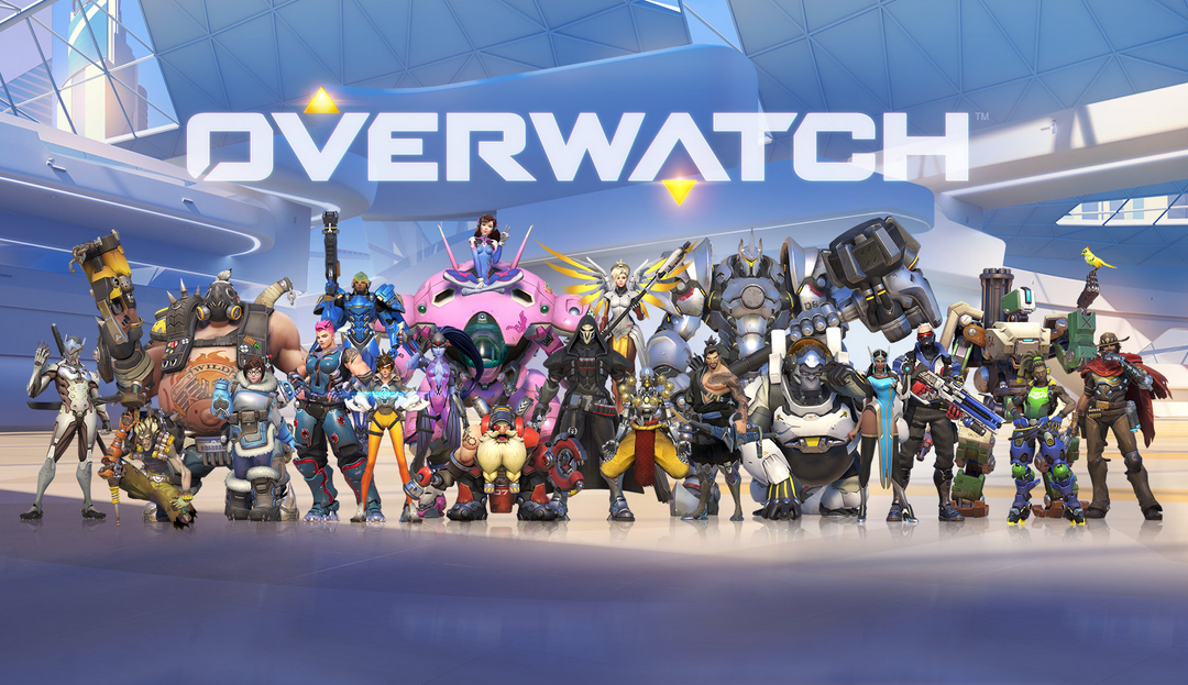 Everything You Need To Know About Overwatchs Story overwatch heroes background blizzard 1080x623