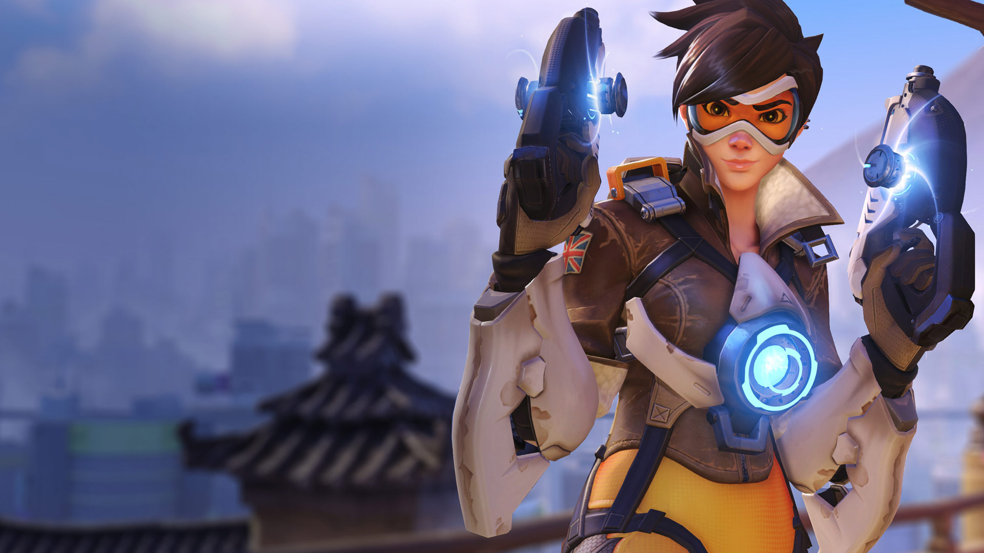 Everything You Need To Know About Overwatchs Story overwatch
