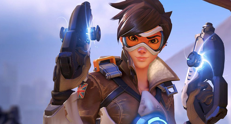 Overwatch Beta Smashes All Expectations For Blizzard overwatchfacebook