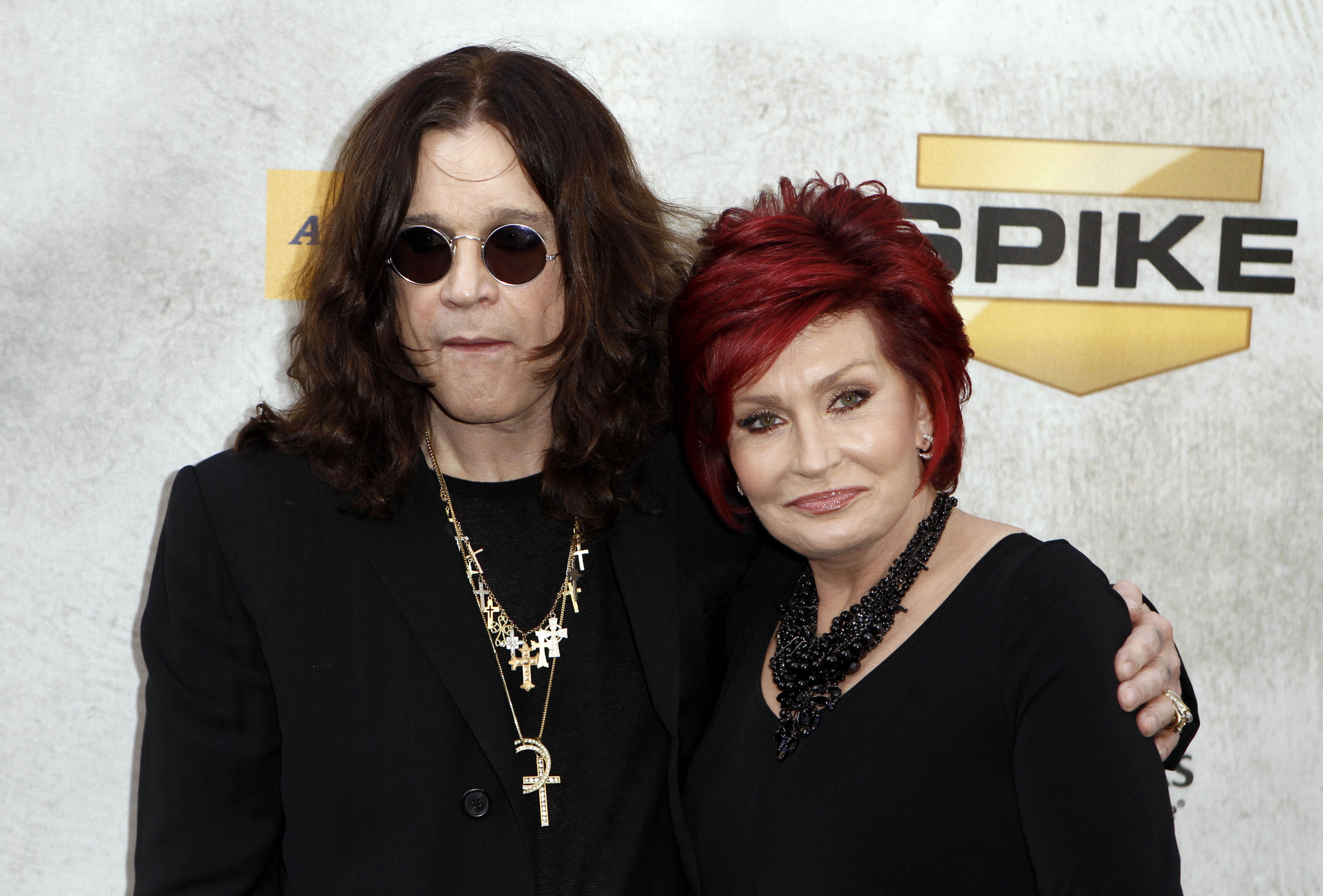 Ozzy Osbourne Missing After Sharon Kicked Him Out Over Affair Claims ozzy 1