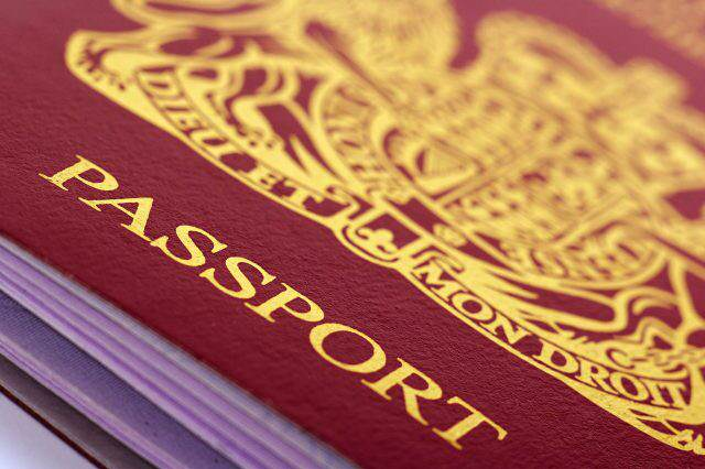 Child Passports Fees Confirmed For Huge Rise Before Easter passport1 640x426