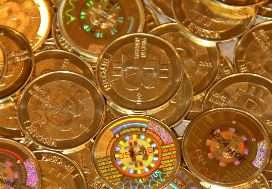 Anonymous Person Donating $86 Million Worth Of Bitcoin To Different Charities physical bitcoin