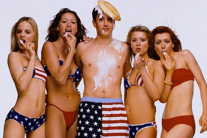This Is What The Stars Of American Pie Look Like Now pie1