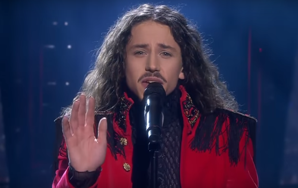 Seven Most F*cked Up Moments From Eurovision 2016 poland