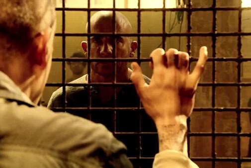 The Trailer For The New Season Of Prison Break Has Just Dropped prison4